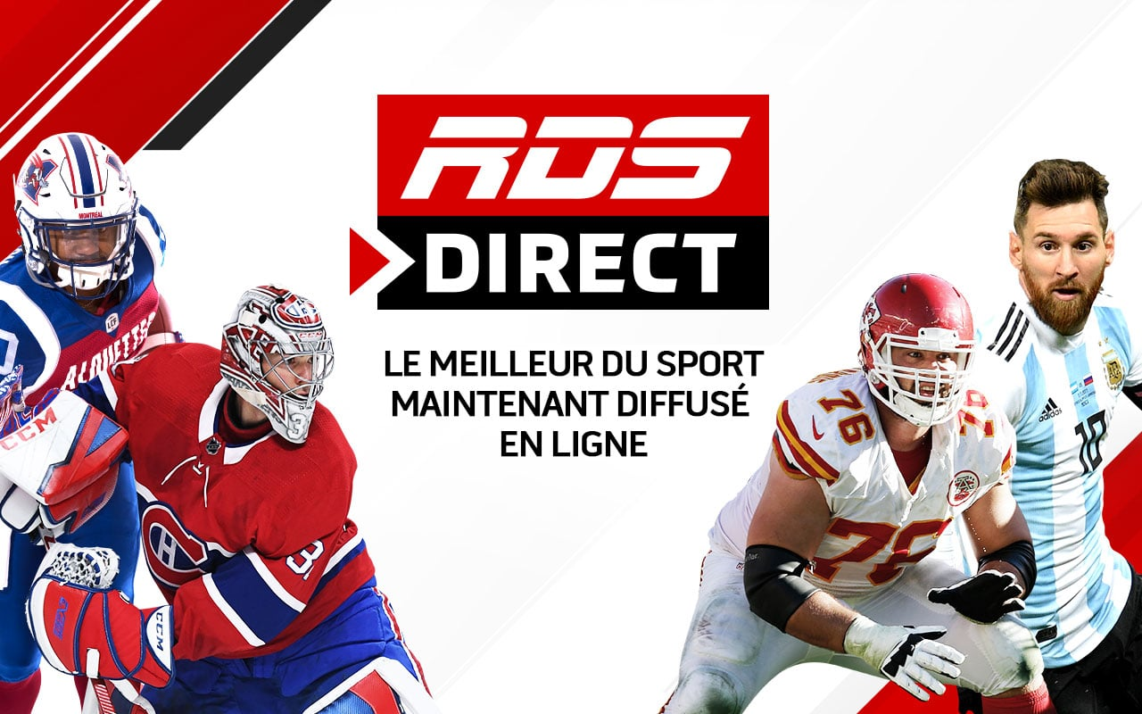 RDS Direct