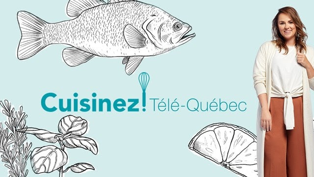 cuisinez tele-quebec